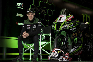 JONATHAN REA WILL CONTINUE HIS RECORD-BREAKING PARTNERSHIP WITH KAWASAKI